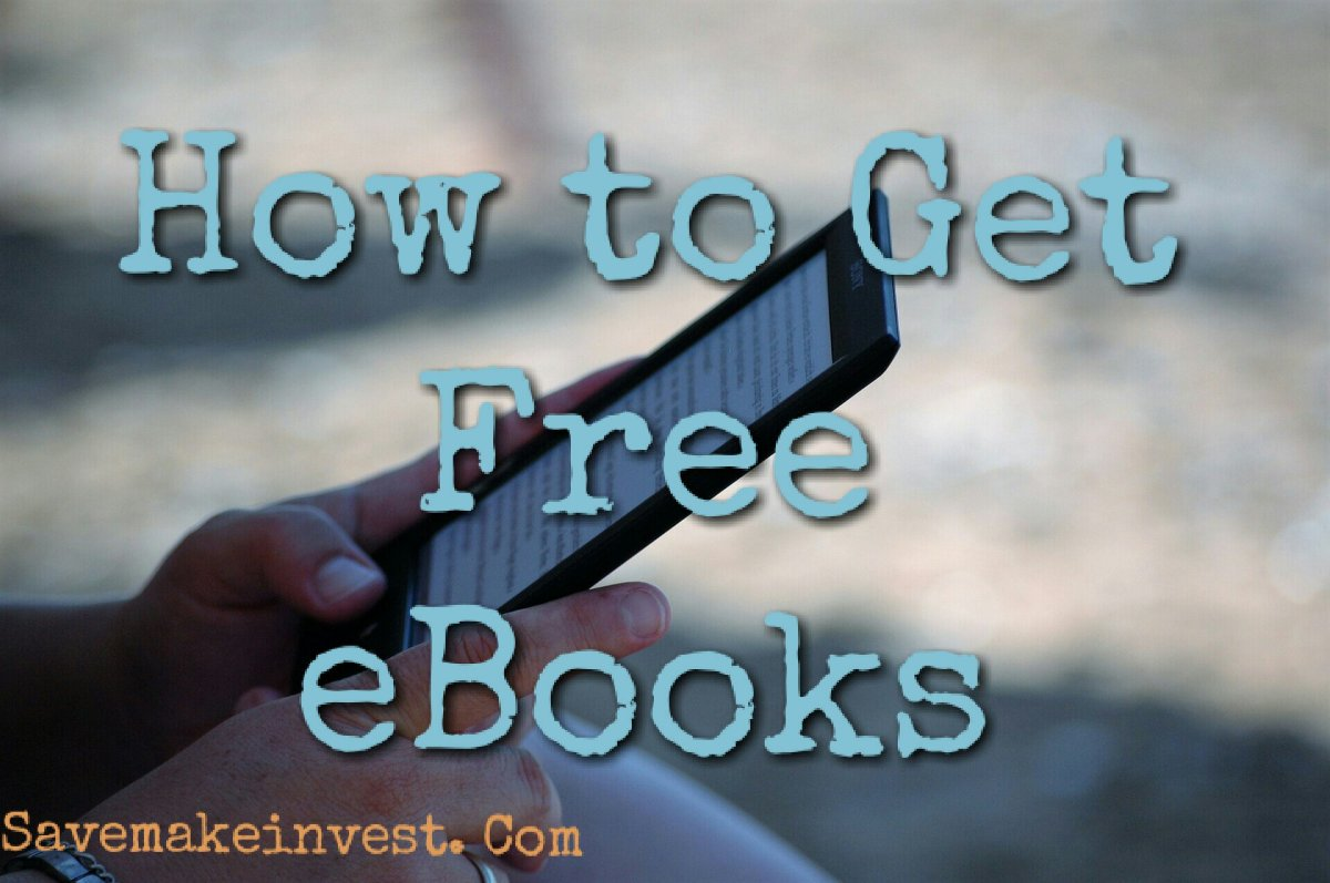 How To Get Kindle Books For Free